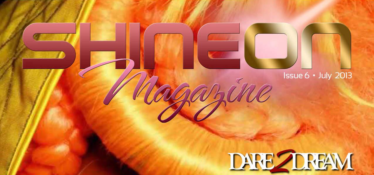 ShineOn Magazine
